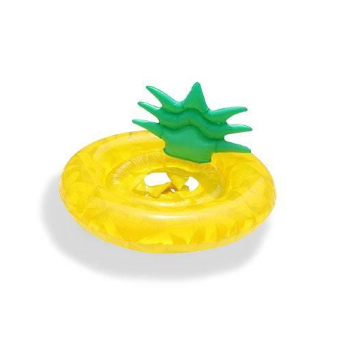 Bouée bébé ananas