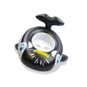 Bouée bébé orque