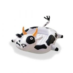 Bouée bébé vache
