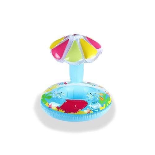 Bouée enfant parasol
