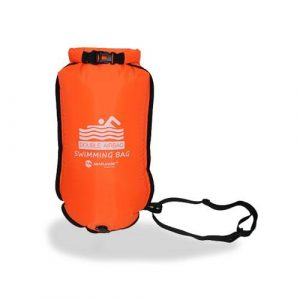 Bouée sac de natation 20 litres