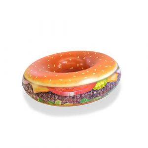Bouée XL hamburger