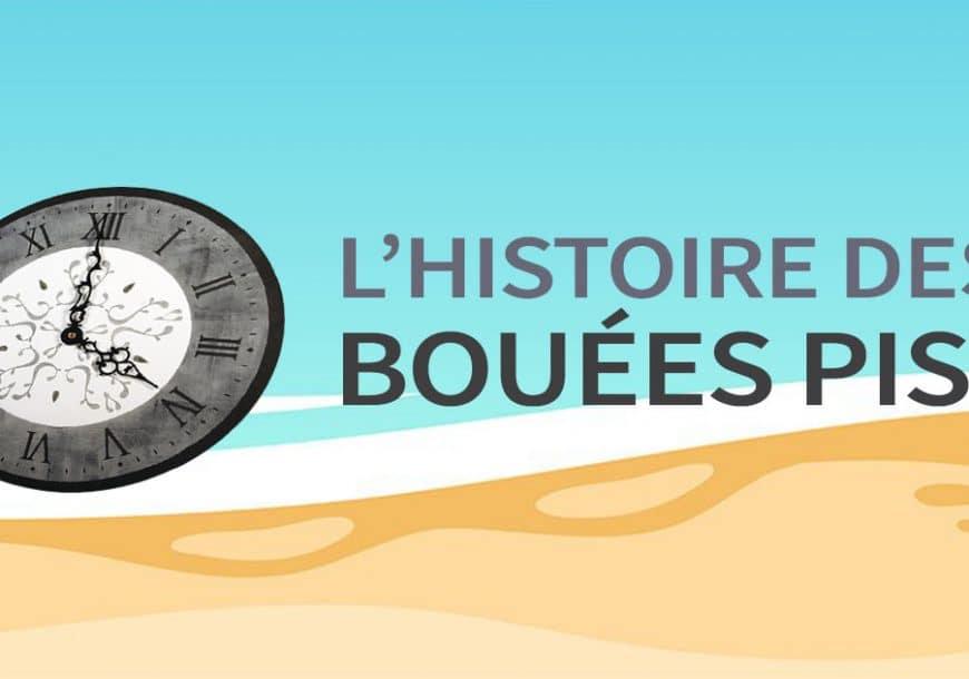 L'Histoire des Bouées Piscine
