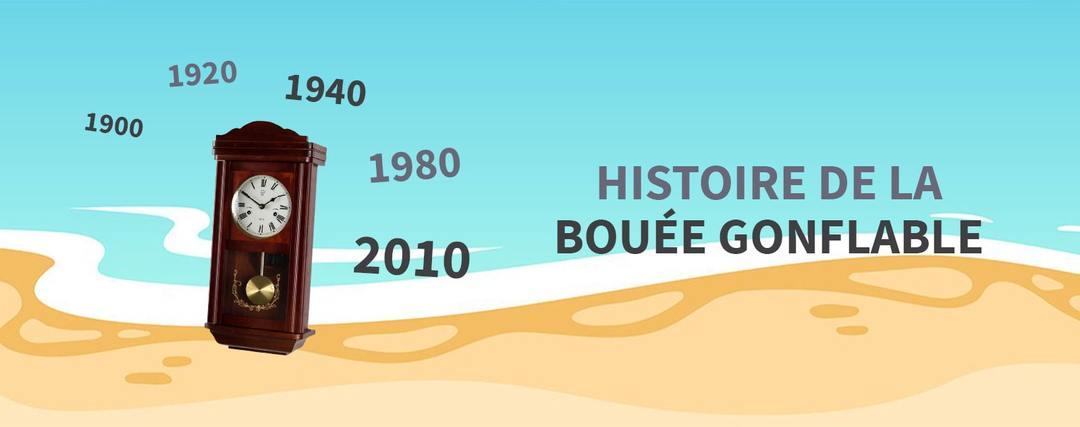 Histoire De La Bouée Gonflable