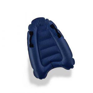 Planche gonflable Bleu